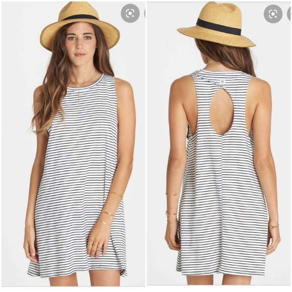 Billabong Dresses & Skirts - Billabong By And By Dress